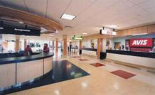 商场PVC石塑地板地面