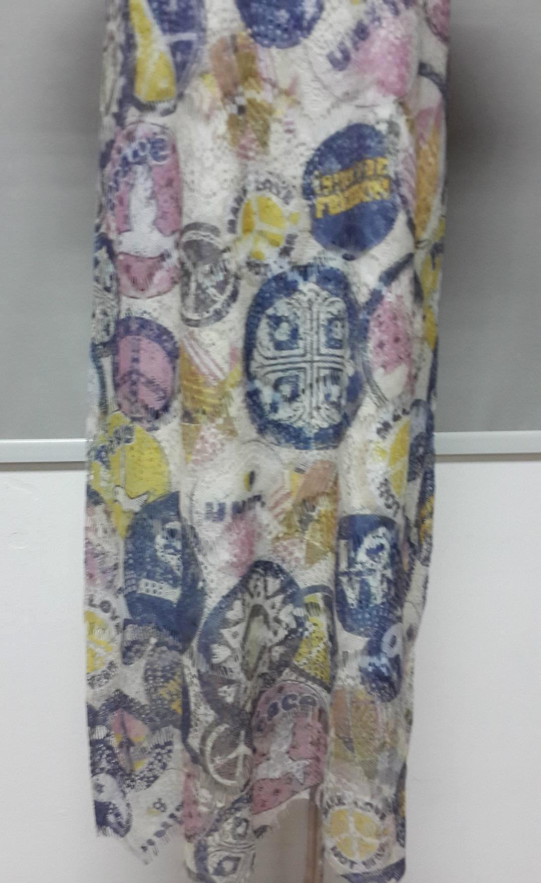 服装制衣厂专业加工 订做 贴牌 欧美时尚烧花转印系列服装