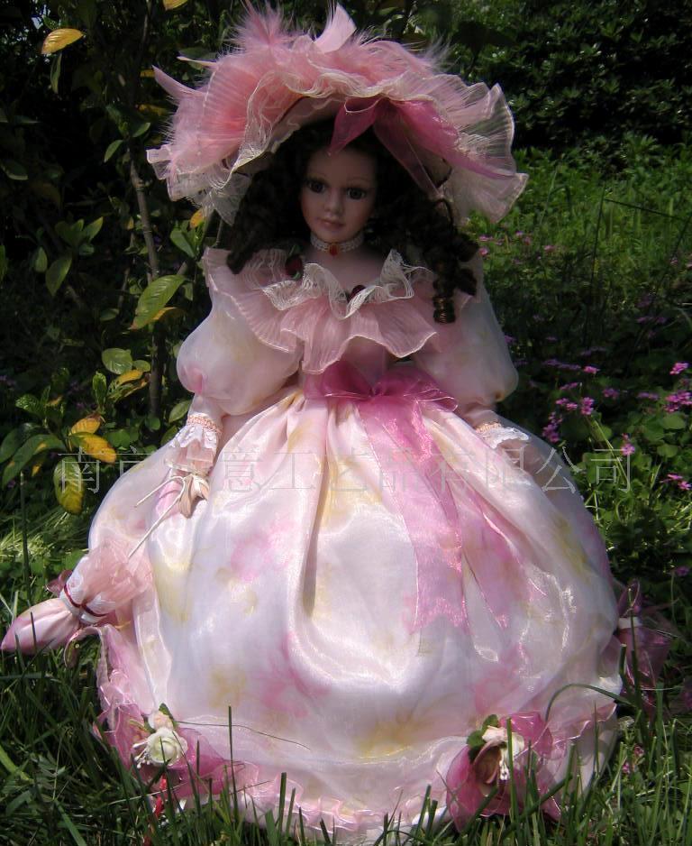 陶瓷娃娃1