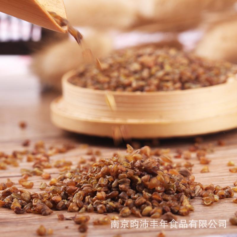 苦荞麦食品_企业名录 南京昀沛丰年食品有限公司 产品供应 > 黑苦荞米苦荞麦四川