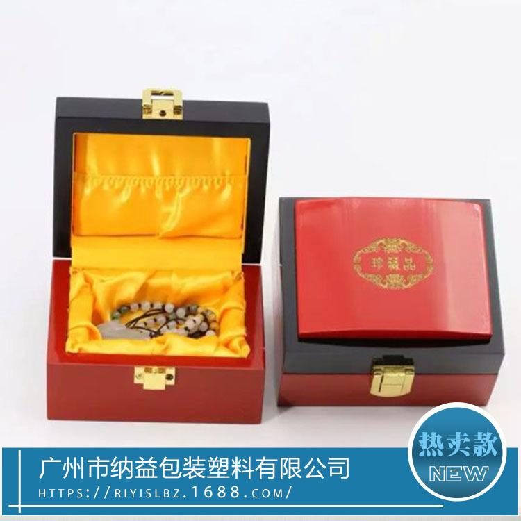 热卖精美首饰展示架 优质塑料材质展示架 多种款式首饰盒批发价格