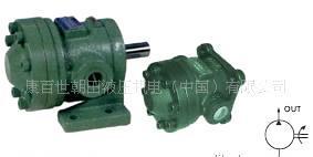 朝田液压低压定量叶片泵图片