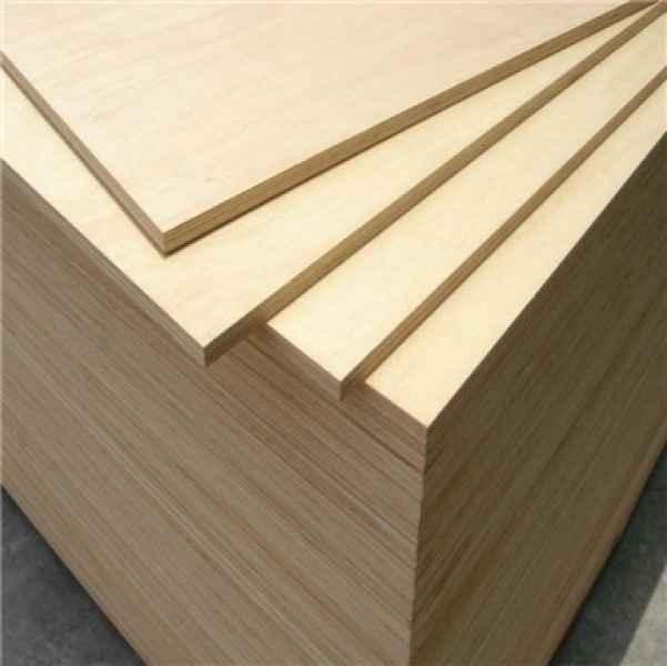 橡胶木板模板厂家
