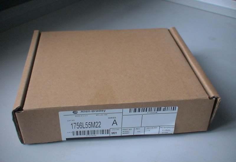 供应AB1756-L55M22CPU罗克韦尔AB控制器模块