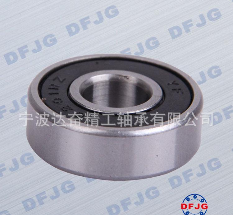 厂家推荐6201-2RS非标外球面轴承滚动轴承机械配件轴承润