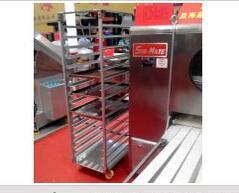 滨州不锈钢面包架车 滨州不锈钢加工销售