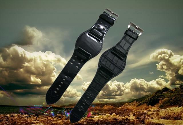 订做表带 真皮表带 牛皮表带 所有尺寸表带