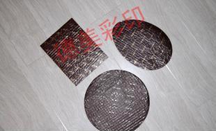 凹凸型纸垫 巧克力垫纸