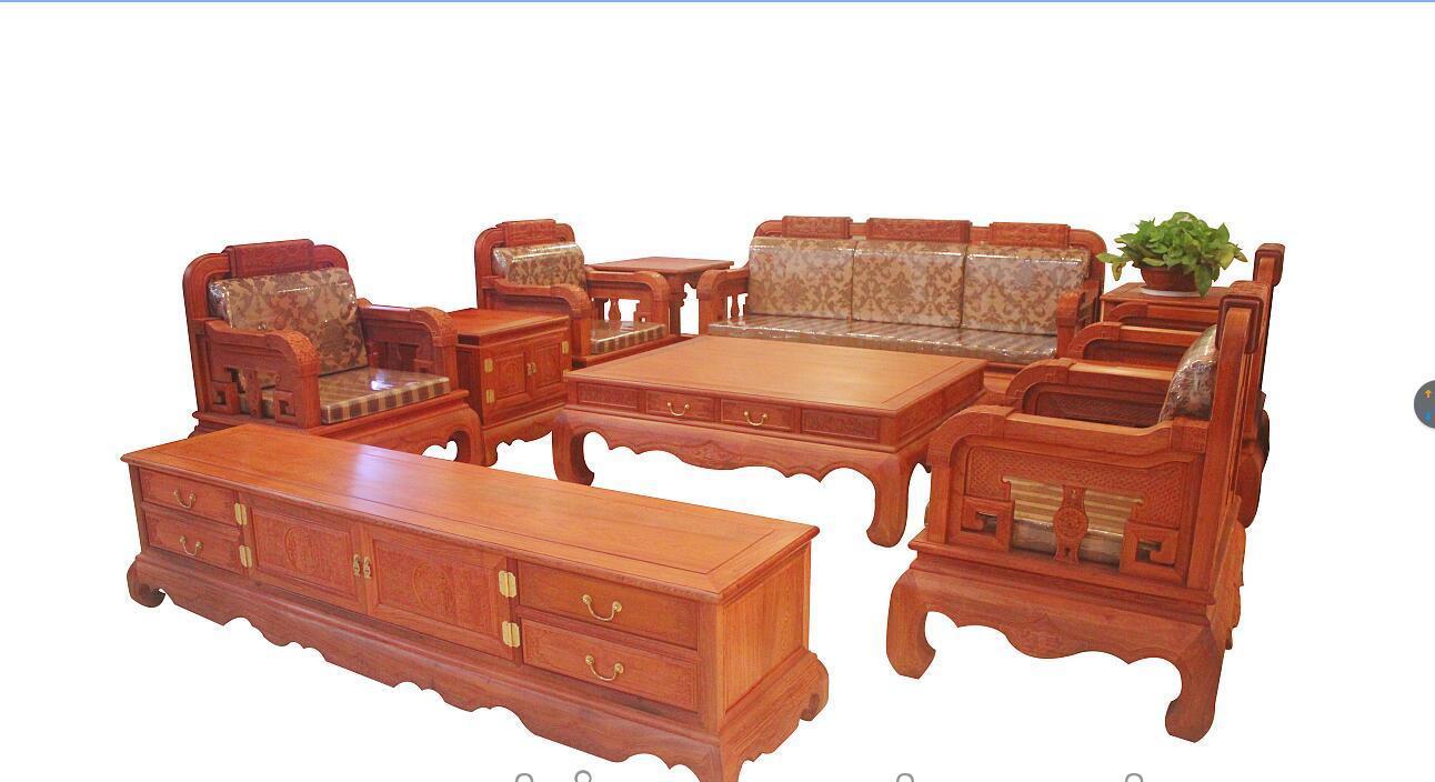 花梨木家具红木家具东阳红木价格