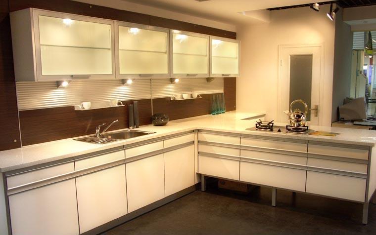 德国烤瓷橱柜