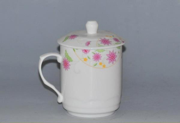 深圳陶瓷礼品杯