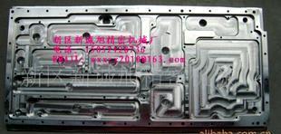 长期提供加工中心 精密机械加工 无锡 精铣加工(图)