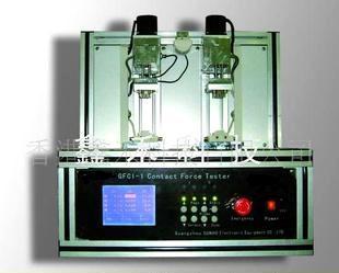 VGFCI-1型漏电插座触点压力