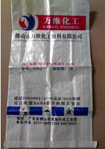 珠光膜编织袋价格
