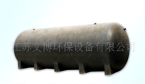 文博专业生产地埋式生活污水设备