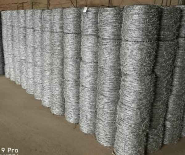 钢丝刺绳供应商