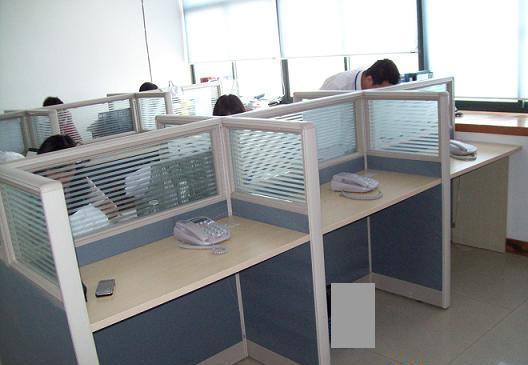 办公屏风(图)杭州柏顺办公家具专业生产高档办公屏风