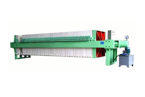 四川高壓隔膜壓濾機生產廠家|優質的壓濾機在哪買