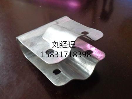 【推荐】桂昊五金高质量的五金T型卡 售卖T型卡