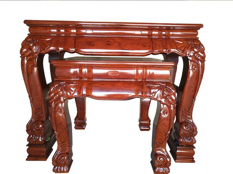 哪里有供应批发低款红木家具小拉米——知名檀香品牌