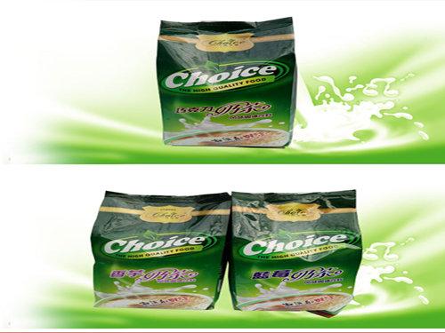 志丹奶茶原料品牌 采购实惠的奶茶原料就找李明朗商贸