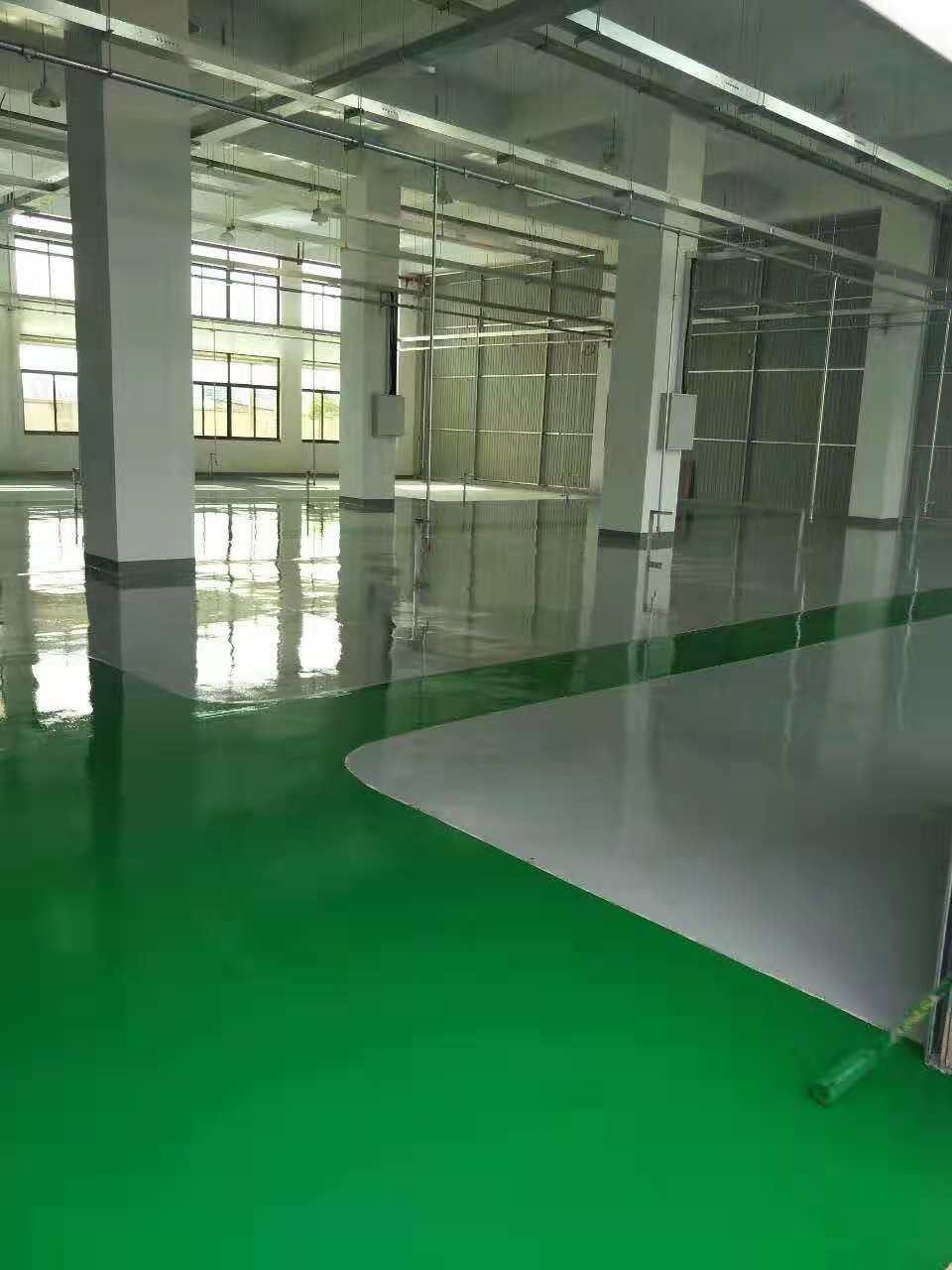提供專業的環氧防靜電地坪|環氧防靜電地坪廠家
