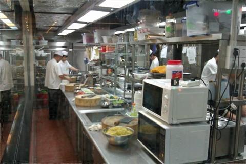 厨房厨具设备价格方案_哪儿有专业的商业服务