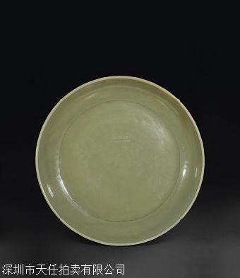 正规瓷器鉴定拍卖官窑瓷器价格