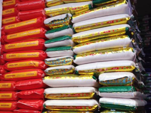 东莞哪有卖好的大米_优质大米批发