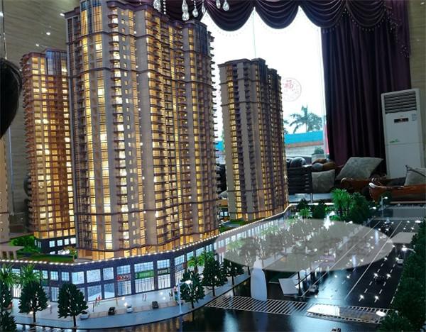 哪家建筑模型公司好,南宁建筑沙盘模型