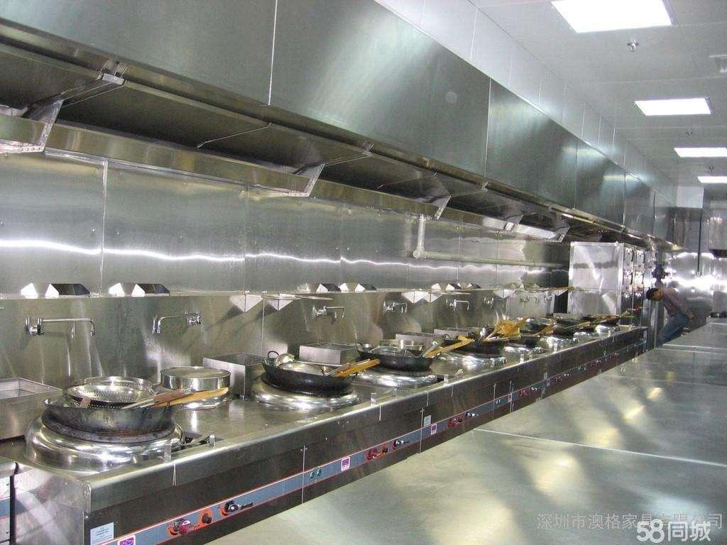 食堂厨具设备价格 哪儿有专业的酒店工程