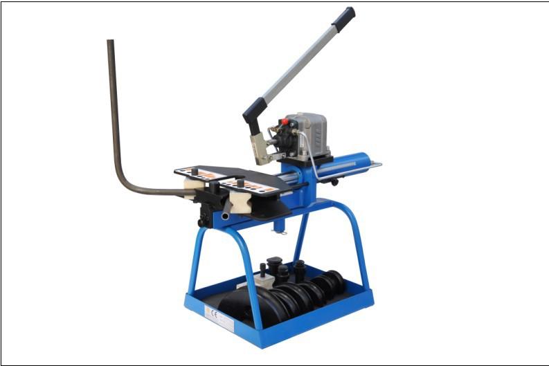 弯管机手动弯管机液压弯管机