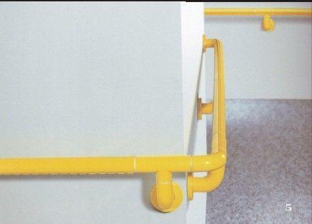 无障碍扶手尼龙无障碍扶手残疾人洗手间扶手