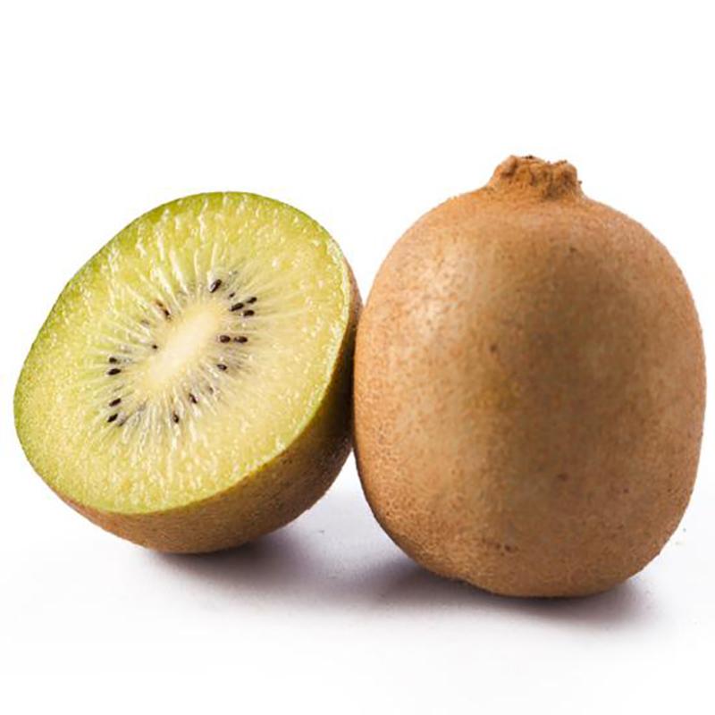 青岛彩盛农业销售黄心奇异果5斤装  味道可口  营养价值之高