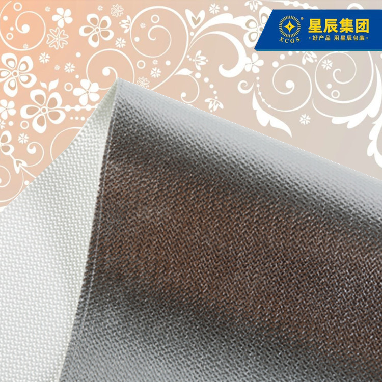 耐高温玻纤布 长输低能耗热网专用耐高温反射层 苏州星辰厂家直销