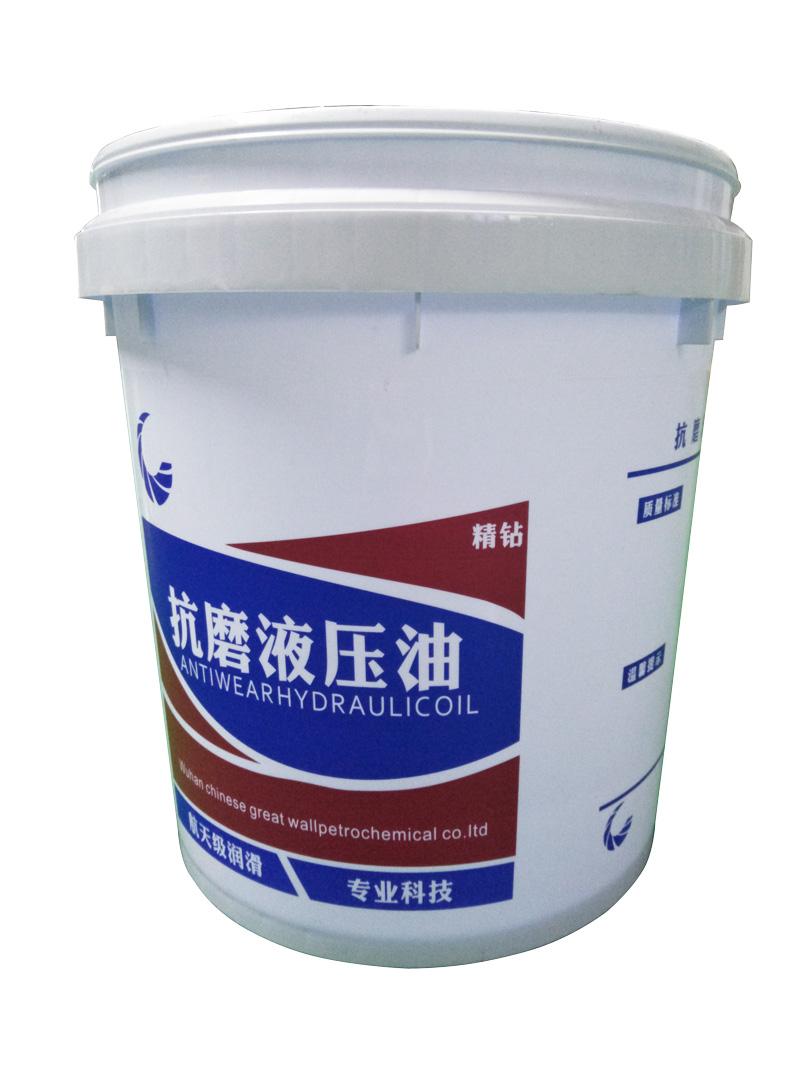 辣椒酱桶食品包装桶全自动丝印机