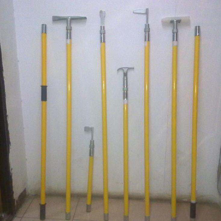 供应除冰铲 除冰斧组合工具 变电站专用人工除冰工具 冀航电力