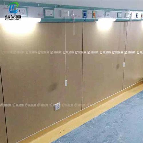 树脂护墙板供应商、荔湾区护墙板、蓝品盾建材护墙板