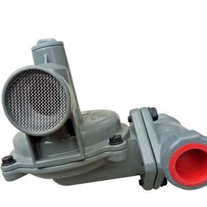 B42美国ITRON天然气减压阀B42R液化气调压器