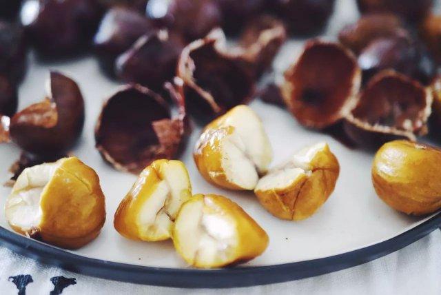 老人吃板栗有哪些好处?板栗的吃法有哪些?