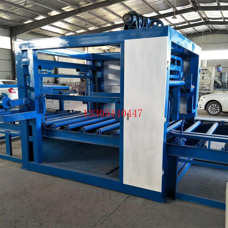 轻质墙板机 水泥发泡板生产设备