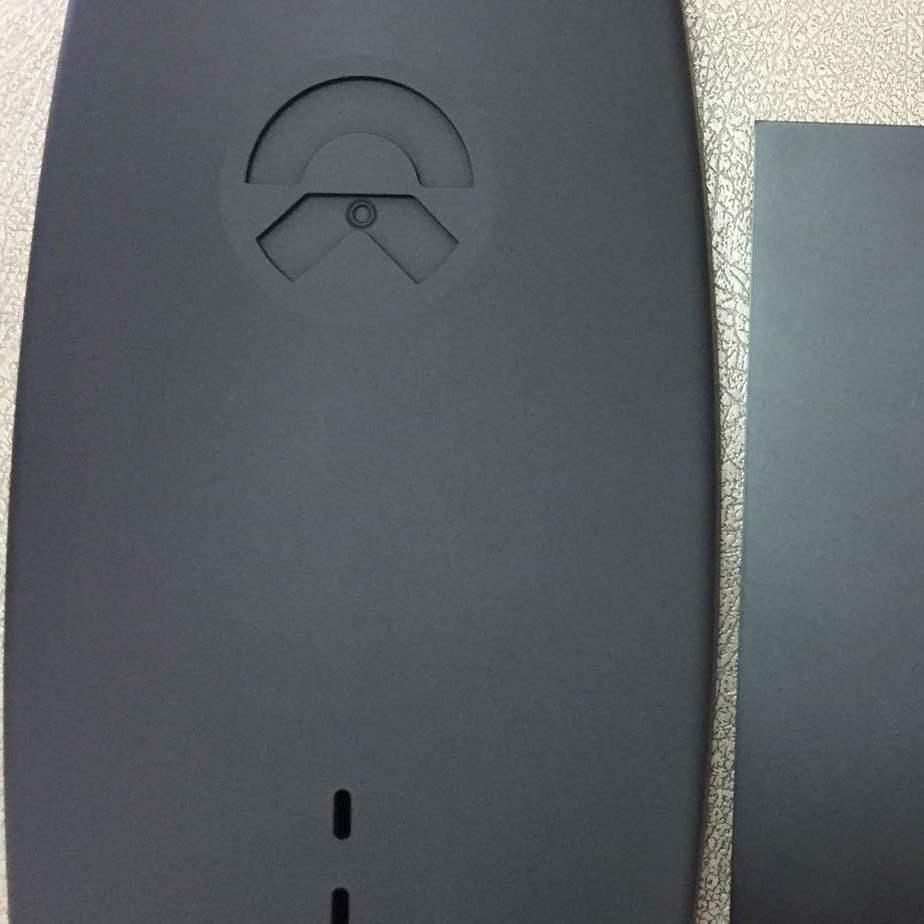 供应伟利铖进口树脂LC100塑胶产品无尘自动喷漆印刷加工