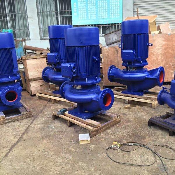 热水泵汽蚀修复的应用技巧