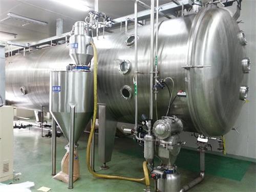 長江干燥主推(多圖),真空帶式烘干機鋰電池原料干燥