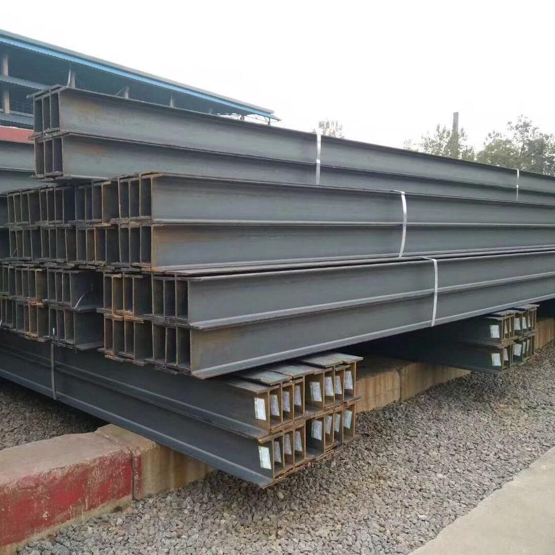 英标H型钢UB533 210 82规格材质S355JR现货供应一支起售