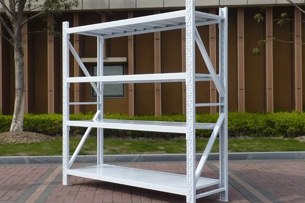 货架仓储仓库自由组合轻型多层多功能置物架展示架家用货物铁架子