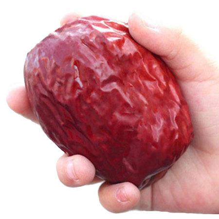 新疆特级红枣  真正的大枣  好吃不贵