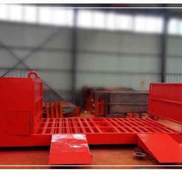工地洗轮机厂家 工地洗轮机价格 洗轮机  徐州世泰优机械
