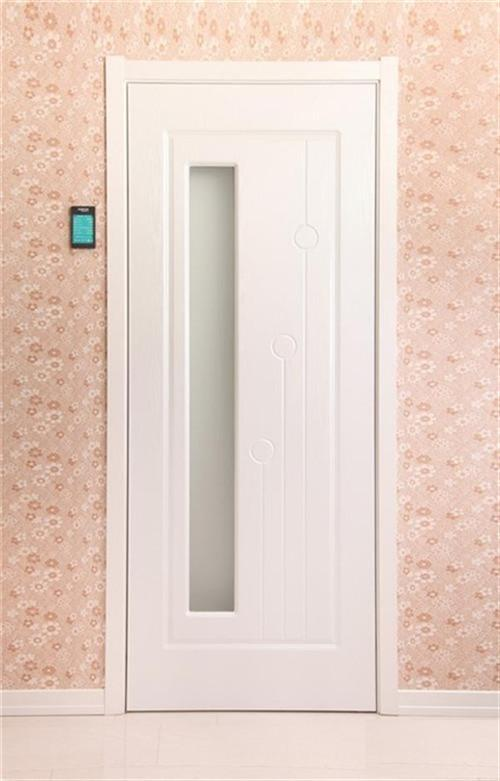 轩家门业顾客至上,免漆双色门,免漆双色门直销