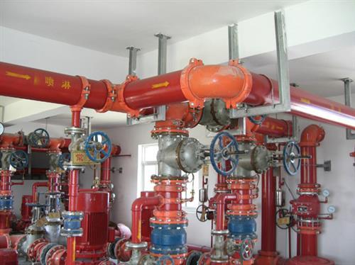 中建消防器材(在線咨詢)、消防申報、龍華消防申報